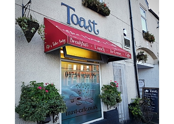 Toast Coffee House and Cafe