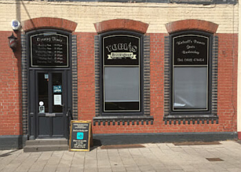 Tobias Gentleman's Barbershop