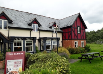 Toby Carvery