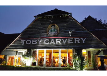 Toby Carvery Binley Park Coven