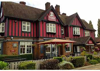 Toby Carvery Chaddesden