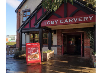 Toby Carvery Wakefield