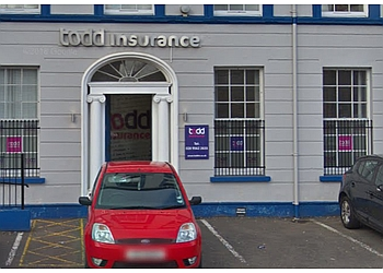 Todd Insurance Brokers