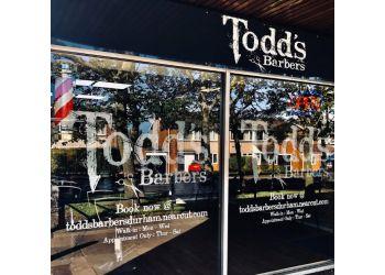 Todd's Barber Shop