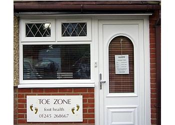 Toe zone Foot Health