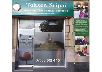 Toksen Sripai Thai Massage & Toksen Sripai