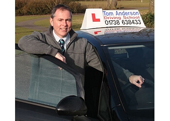 Tom Anderson Driving School