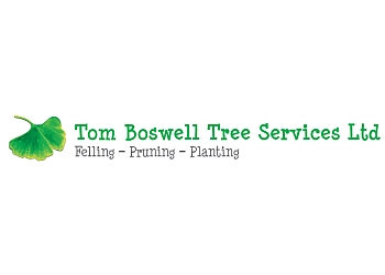 Tom Boswell Tree Services Ltd.