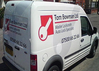 Tom Bowman Limited