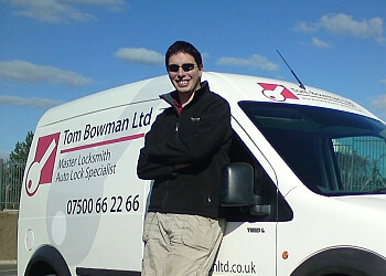 Tom Bowman Ltd.