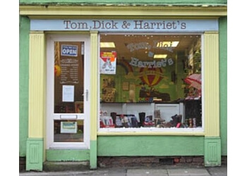 Tom, Dick & Harriet's