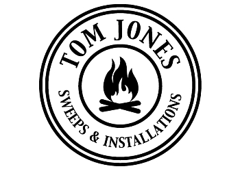 Tom Jones Sweeps & Installations