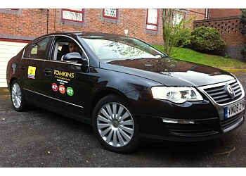 Tomkins Taxis
