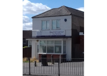 Westhill Corner Day Nursery & Pre-school