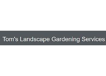 Tom's Landscape Gardening Services