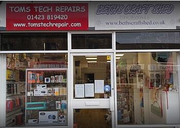 Toms Tech Repair