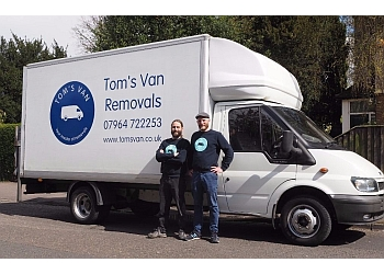 Tom's Van Removals