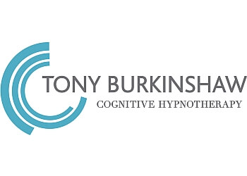 Tony Burkinshaw Cognitive Hypnotherapy