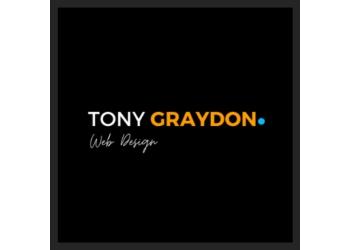 Tony Graydon Web Design