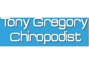Tony Gregory Chiropodist Ltd