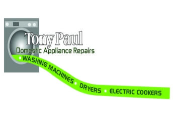 Tony Paul Domestic Appliances Repair Service