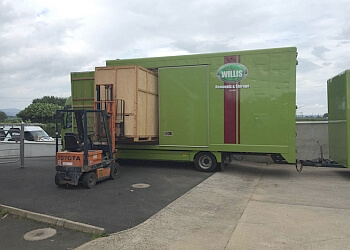 Tony Willis Removals