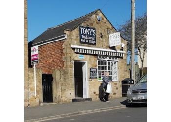 Tony's Fish & Chip Shop