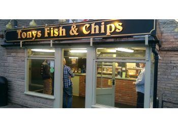 Tony's Fish & Chips