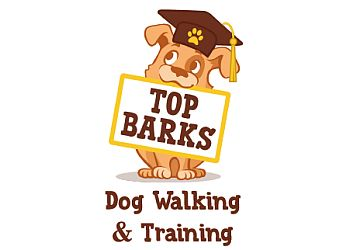 Top Barks Walking and Training Ltd.