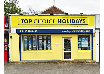 Top Choice Holidays