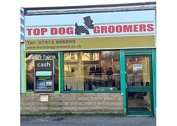Top Dog Groomer
