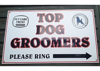 Top Dog Groomers