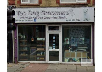 Top Dog Groomers