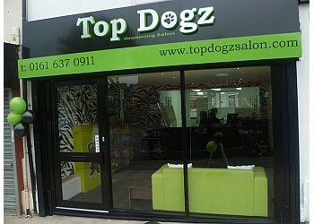 TopDogz Grooming Salon Ltd.