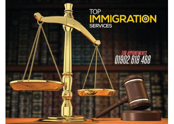 Top Immigration Services