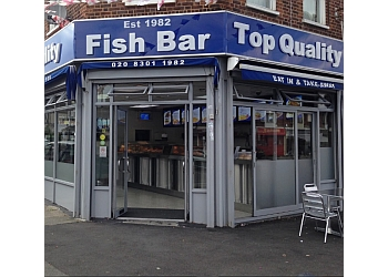 Top Quality Fish Bar