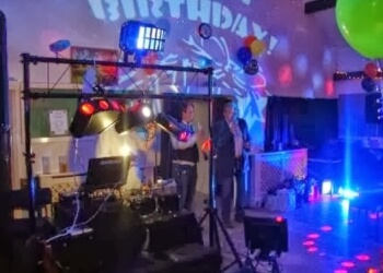 TopSounds Karaoke Disco
