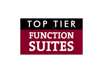 Top Tier Function Suites