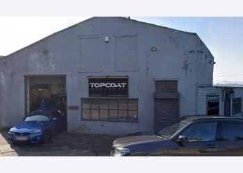 Topcoat Bodyshop