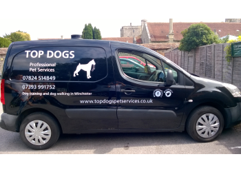 Top dogs pet Services