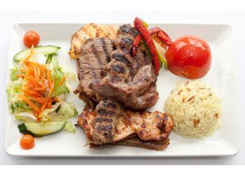 Topkapi Restaurant & Bar