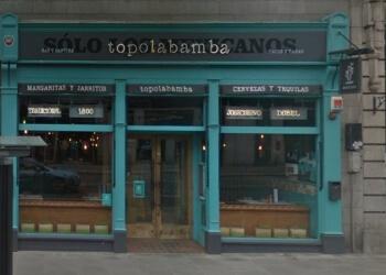 Topolabamba