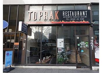 Toprak Restaurant