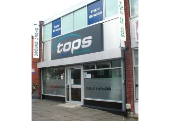 Tops Fitness & Rehabilitation