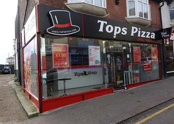 3 Best Pizza In Luton Uk Expert Recommendations