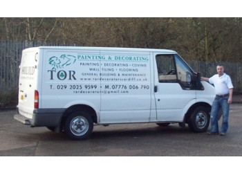 Tor Painters & Decorators