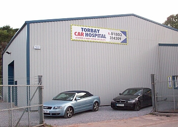 Torbay Car Hospital Ltd.