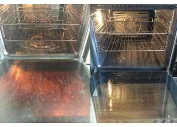 Torbay Oven Cleaning