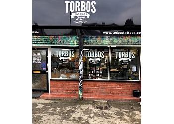TORBOS TATTOOS LTD.