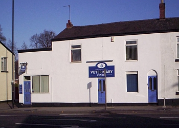 Torkington Park Veterinary Centre